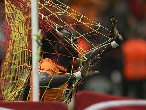 Galatasaray'da goller yabancılardan