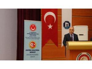 """Bakan Fakıbaba: """"Türkiye et ithal etmeyecek ve kendine yetecek"""""""