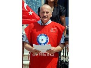 Aydın Türk Büro-Sen'den iş yükü açıklaması