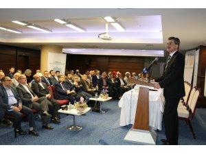 Türkiye ve İran'da Aydınlanma Düşüncesi Uluslararası Çalıştayı
