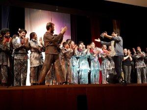 Sui Generis'ten 'Cevahir' tiyatro oyunu