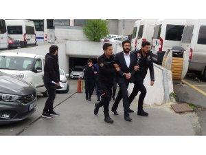 Serdar Sitoci'nin katil zanlısı yakalandı