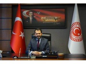 """Altunyaldız: """"Gümrük Birliğinin güncellenmesi sadece Türkiye'ye yapılan bir iyilik değildir"""""""