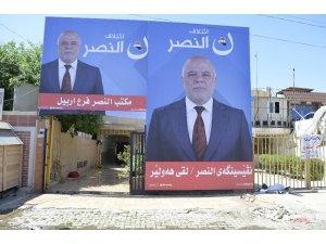 İbadi, IKBY başkentinde ofis açıyor