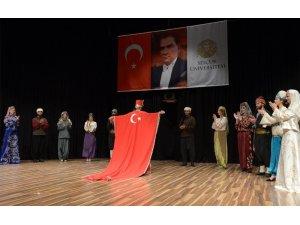 Selçuk Üniversitesinde Turizm Haftası etkinlikleri