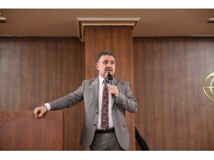 """Esenyurt Belediye Başkanı Alatepe: """"Hedefimiz daha iyi bir Esenyurt"""""""