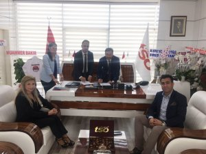 Elazığ TSO ile Medical Park Elazığ Hastanesi arasında protokol