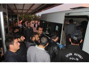 FETÖ'den 11 polis tutuklandı