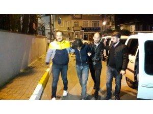 Fatih'te gaspçılar evde bulunan kişiyi bıçaklayarak öldürdü