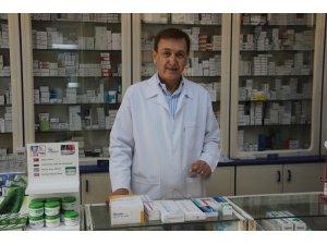 Komşunun kanser ilaçları Edirne'den