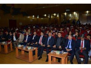 Turizm Haftası Kırşehir'de çeşitli etkinliklerle kutlanıyor