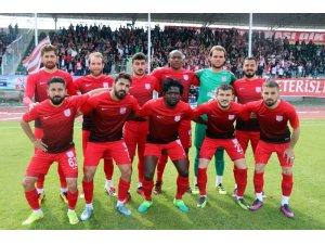 Nevşehirspor-Kırşehir Belediyespor maç günü ve saati değiştirildi