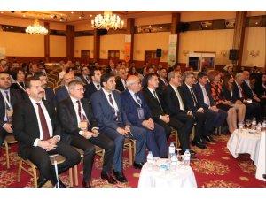 Nevşehir Belediyesi uluslar arası kongrede iki ödül birden aldı