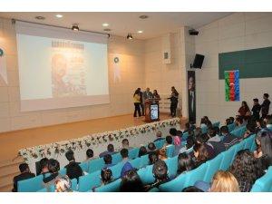 "Niğde Barosu'ndan  ""Diasporaya Karşı Ses Can Azerbaycan'a Nefes"" konferansı"