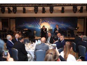 """Eski İspanya Başbakanı Zapatero: """"Dünyanın barış için İstanbul ve Türkiye'ye ihtiyacı var"""""""