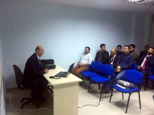 Türk Ocakları Kilis Şubesi genel kurulu yapıldı