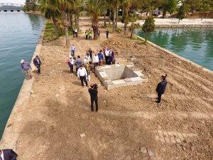 """Başkan Çelikcan: """"Kıyıpark ile Adanalıları suyla buluşturacağız"""""""