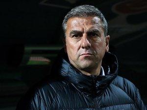 Antalyaspor Teknik Direktörü Hamzaoğlu: Gücümüz eksik kaldı