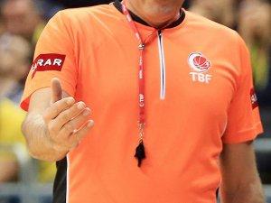Türk hakem Avrupa Kupası Finalinde düdük çalacak