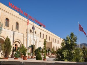 Kızıltepe'ye ÖSYM müjdesi