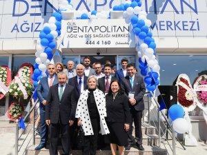 Dentapolitan Çekmeköy açıldı