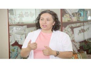 Saruhanlı İlçe Sağlık Müdürü Tülay Ünlü Üresin: