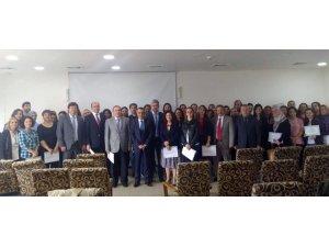 Tekirdağ'da sağlık çalışanlarına NRP eğitimi