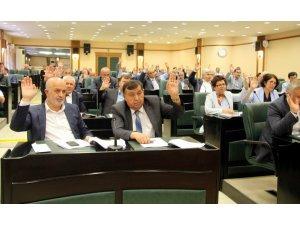 Meclisten 195 milyonluk krediye onay