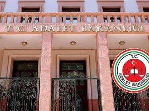 Adalet Bakanlığı'na 14 bin 611 personel alınacak