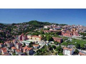 Zonguldak'ta Nisan ayında 462 konut satıldı