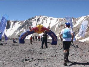 Erciyes, uluslararası dağ koşusuna ev sahipliği yapacak