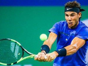 Nadal Roma Açık'ta 8. kez şampiyon