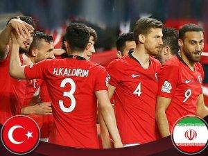 Türkiye 558. maçına çıkıyor
