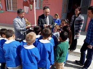 Samsun'da 265 bin öğrenci karne heyecanı yaşayacak