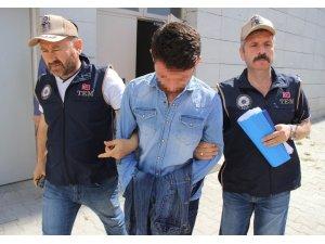 Samsun'da bir astsubay FETÖ'den gözaltına alındı