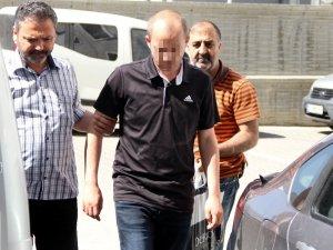 Samsun'da öğretmene FETÖ gözaltısı