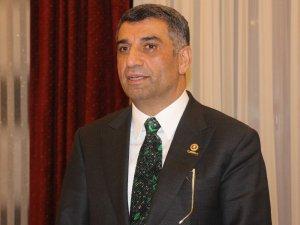 """CHP'li Erol: """"Devlet  ve gönül adamlığı kimliğiyle siyaset yapmayı tercih ettik"""""""