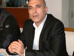 Ali Koç'a ilk destek İzmir'den