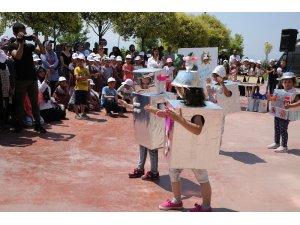 Darıca'da Çevre Haftası kutlandı