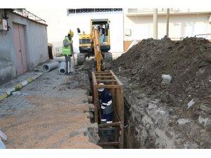 Selimşahlar'a 350 bin TL yatırımla içme suyu arıtma tesisi