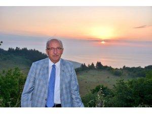 Başkan Albayrak'tan Tekirdağ'a tatil daveti