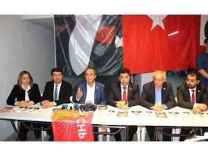 """Bülent Tezcan: """"CHP hayır kurumu değil, emanet oyumuz yok"""""""