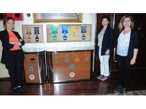 'Sıfır Atık Projesi'nde ilk somut adım Samsun Büyükşehirden