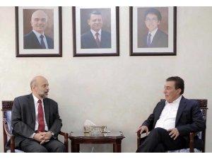 """Ürdün'ün yeni başbakanı Rezzaz: """"Protestolara sebep olan vergi kanun tasarısını geri çekeceğim"""""""