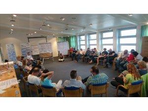 Lise öğretmenlerine Almanya'da eğitim