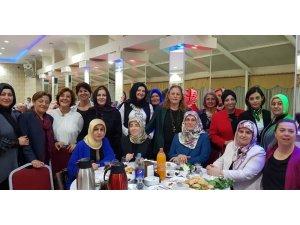 Sanatla Yaşam Terapi Derneği'nden iftar