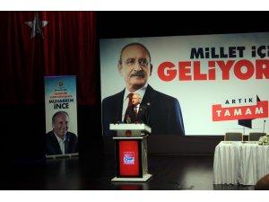 Kılıçdaroğlu, servis esnafına seslendi