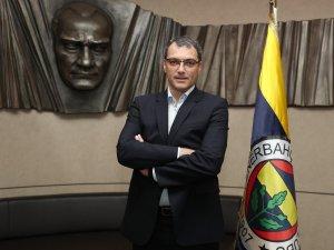 Fenerbahçe Comolli'yi resmen açıkladı