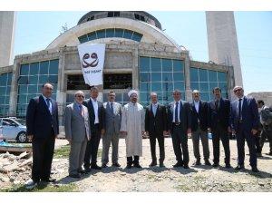 ODÜ Camisi bu yıl açılıyor