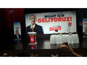 CHP Genel Başkanı Kemal Kılıçdaroğlu tazminat cezası ile ilgili konuştu
